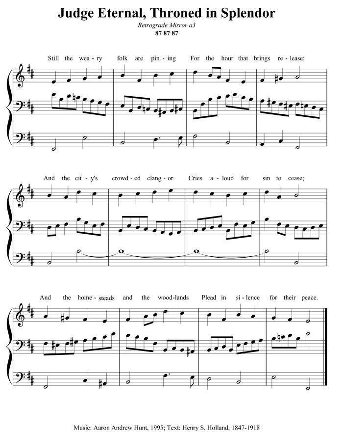 All Music Chords beethoven s 5th sheet music : Aaron Andrew Hunt — Blog